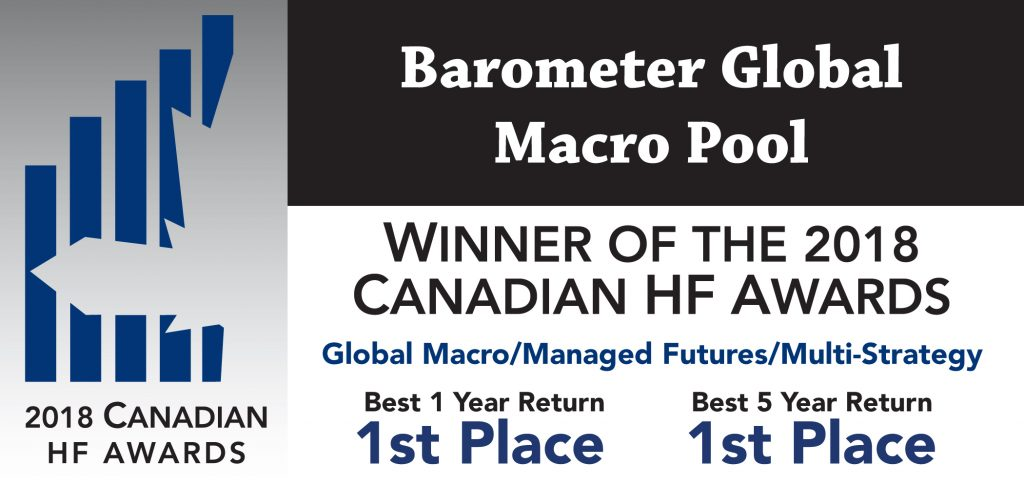 Barometer Global Macro Pool